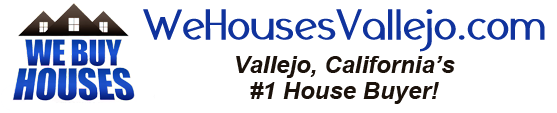We Buy Houses Vallejo